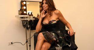 Emanuela Tittocchia. Foto di Roberto Jandoli.