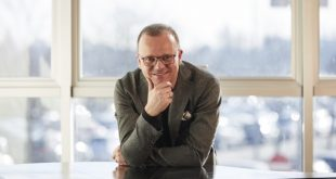 Gigi D'Alessio. Foto fornita da Ufficio Stampa GSD Foundation.