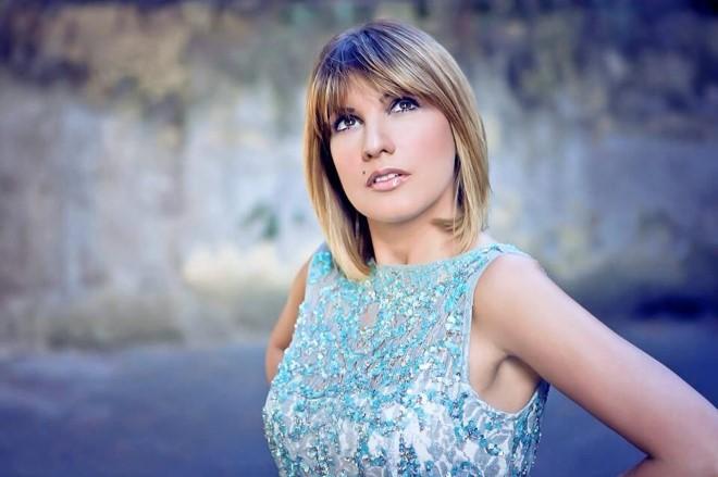 Lisa. Foto da Ufficio Stampa.