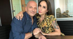 Malena e Franco Trentalance insieme per Untraditional