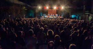 Premio Città di Loano - Giardino Principe. Foto di Martin Cervelli