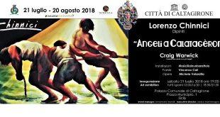 Angeli a Calatagèron di Lorenzo Chinnici