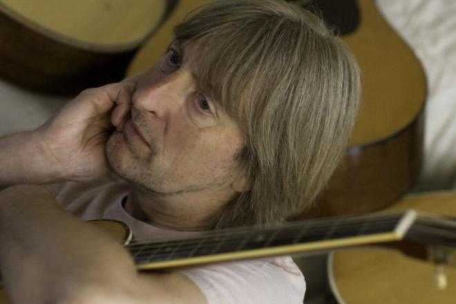 Anthony Phillips. Foto da Ufficio Stampa
