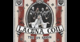 Lacuna Coil - The 119 Show