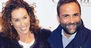 Mario Maellaro e la compagna Francesca Aiello di AF project. Foto dal Web