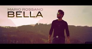 Mario Rossano in Bella