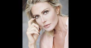 Nathalie Caldonazzo condurrà il Fashion Art Show 2018. Foto da Ufficio Stampa