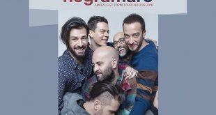 Negramaro - Amore Che Torni Tour Indoor 2018