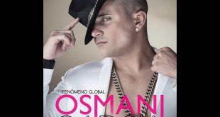 Osmani Garcia - Cover Fenomeno Global. Foto da Facebook