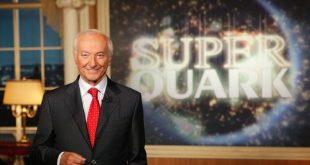 Piero Angela, il conduttore e ideatore di SuperQuark. Foto dal Web.