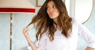 Serena Rossi. Foto da Ufficio Stampa.