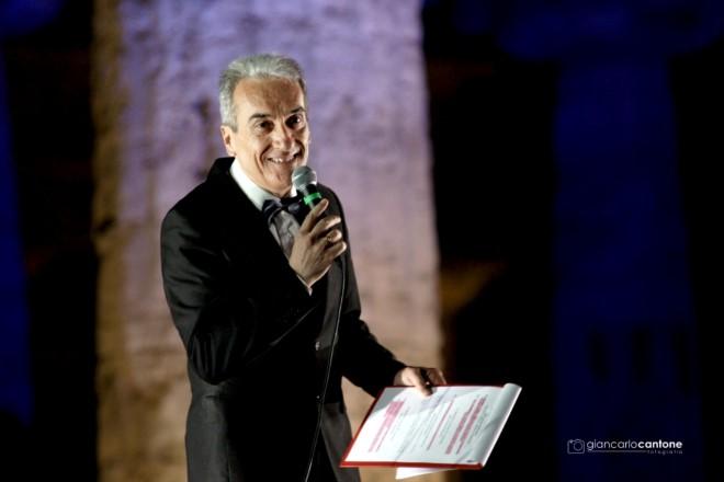 Stefano Forti. Foto di Giancarlo Cantone