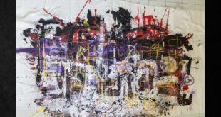 Un'opera di Conny Liotti