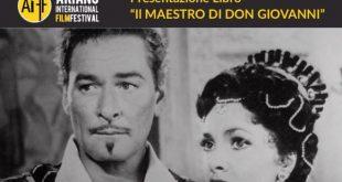 AIFF narra le leggende di Cinema e Irpinia