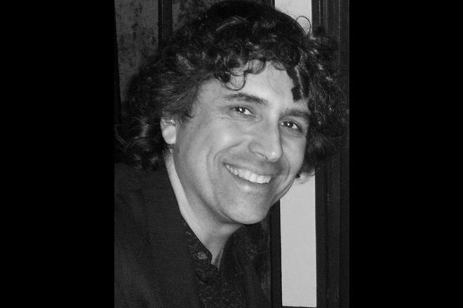 Bob Murawski. Foto da Ufficio Stampa