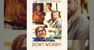 Don't Worry di John Callahan