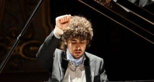 Federico Colli. Foto da Ufficio Stampa