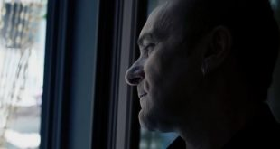 Gianfranco Gallo nel corto Il nostro limite di Adriano Morelli