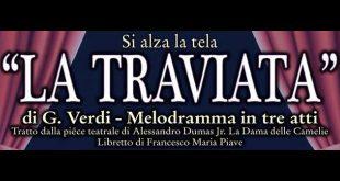 La Traviata a Villa Frua