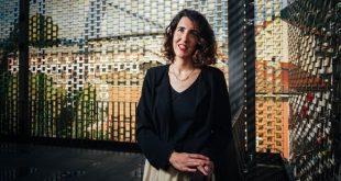Lili Hinstin. Foto di Sabine Cattaneo per Locarno Festival