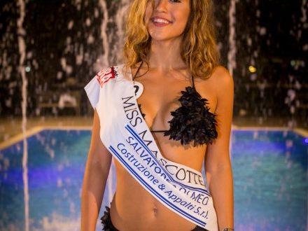 Martina Tradati è Miss Ora 2018 a Sulmona