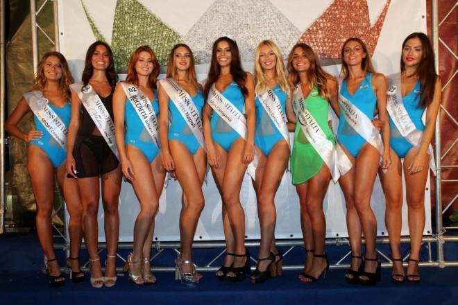 Miss Italia, le Campane verso Jesolo
