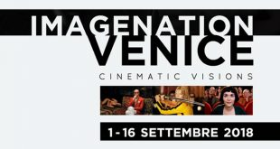 ImageNation Venice Cinematic Visions 2018