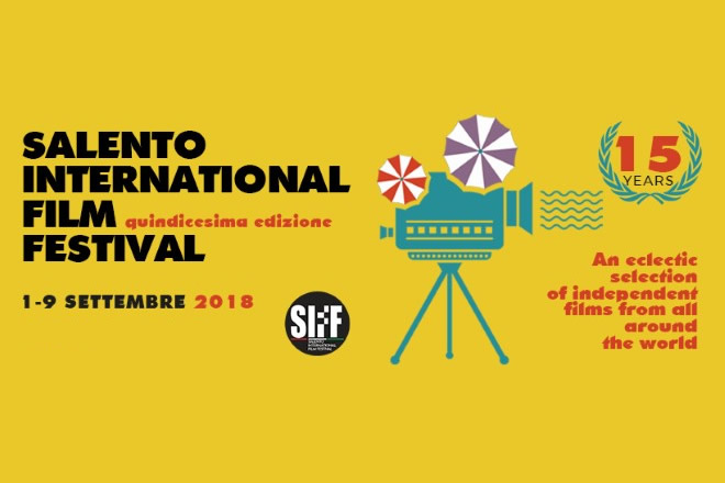 Salento International Film Festival 2018