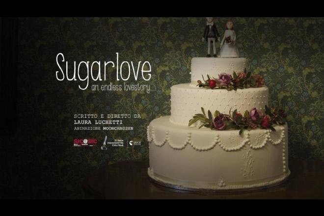 Sugarlove di Laura Luchetti