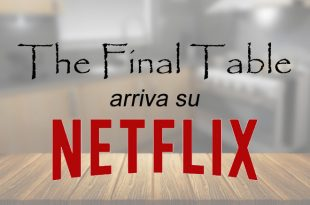 The Final Table su Netflix