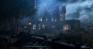 The Haunting of Hill House. Foto di Steve Dietl-Netflix