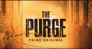 The Purge su Amazon Prime Video