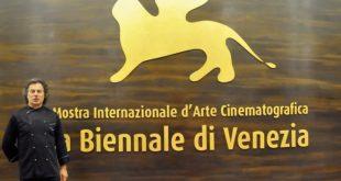Tino Vettorello alla Biennale di Venezia