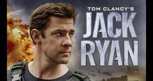 Tom Clancy's - Jack Ryan su Amazon Prime Video