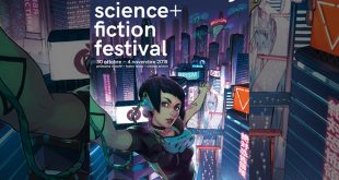 Trieste Science Fiction Festival 2018
