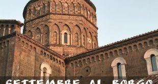 Uno scorcio di Casertavecchia, location di Settembre al Borgo. Foto da Ufficio Stampa