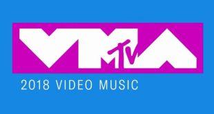VMAs 2018 di MTV