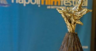 Vesuvio Award del Napoli Film Festival