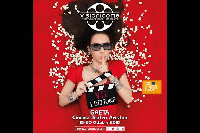 Visioni Corte Film Festival 2018 a Gaeta