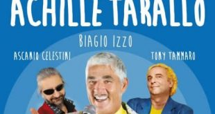 Achille Tarallo - Il film