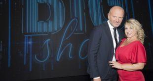 Andrea Pucci e Katia Follesa per Big Show. Foto di Vincenzo Di Cillo. _VDC4752