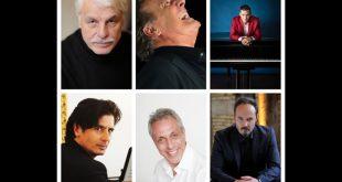 Artisti ospiti al Teatro Delfino di Milano