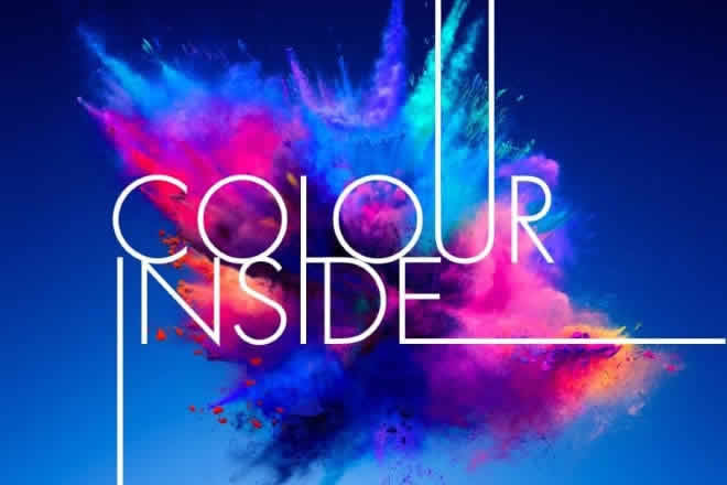 Colour Inside