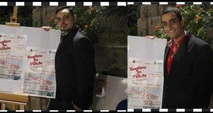 Cossentino e Bellino di Elastic Heart a Teatro in Pillole.