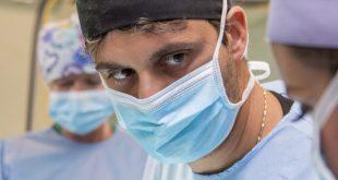 Dottor Tito Marianetti. Foto da Ufficio Stampa