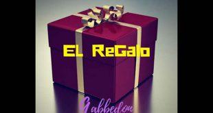 EL ReGalo, la copertina del disco di Gabbedon