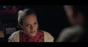 Elettra Mallaby in una scena di La Madeleine e lo Straniero