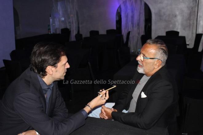 Francesco Russo intervista Mario Salieri