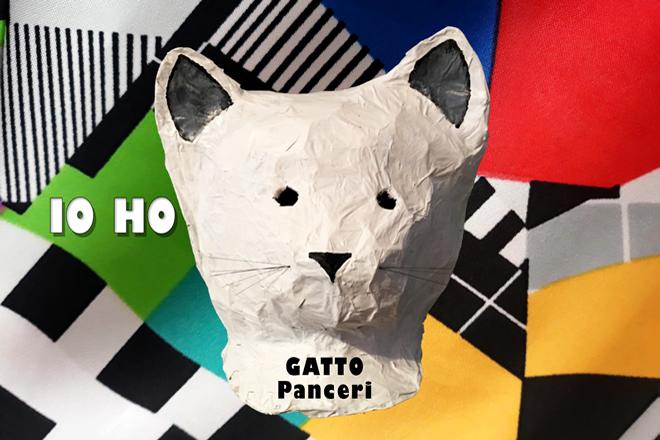 Gatto Panceri - Io ho
