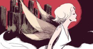Goodbye Marilyn
